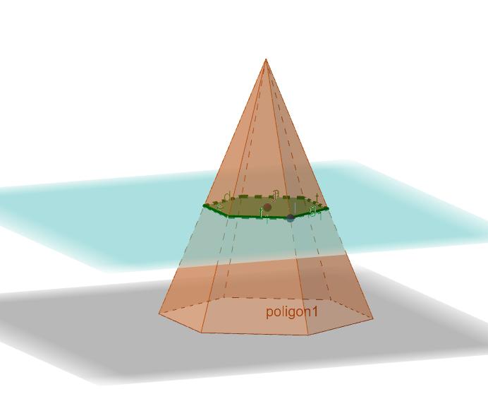 papalelan presek piramida
